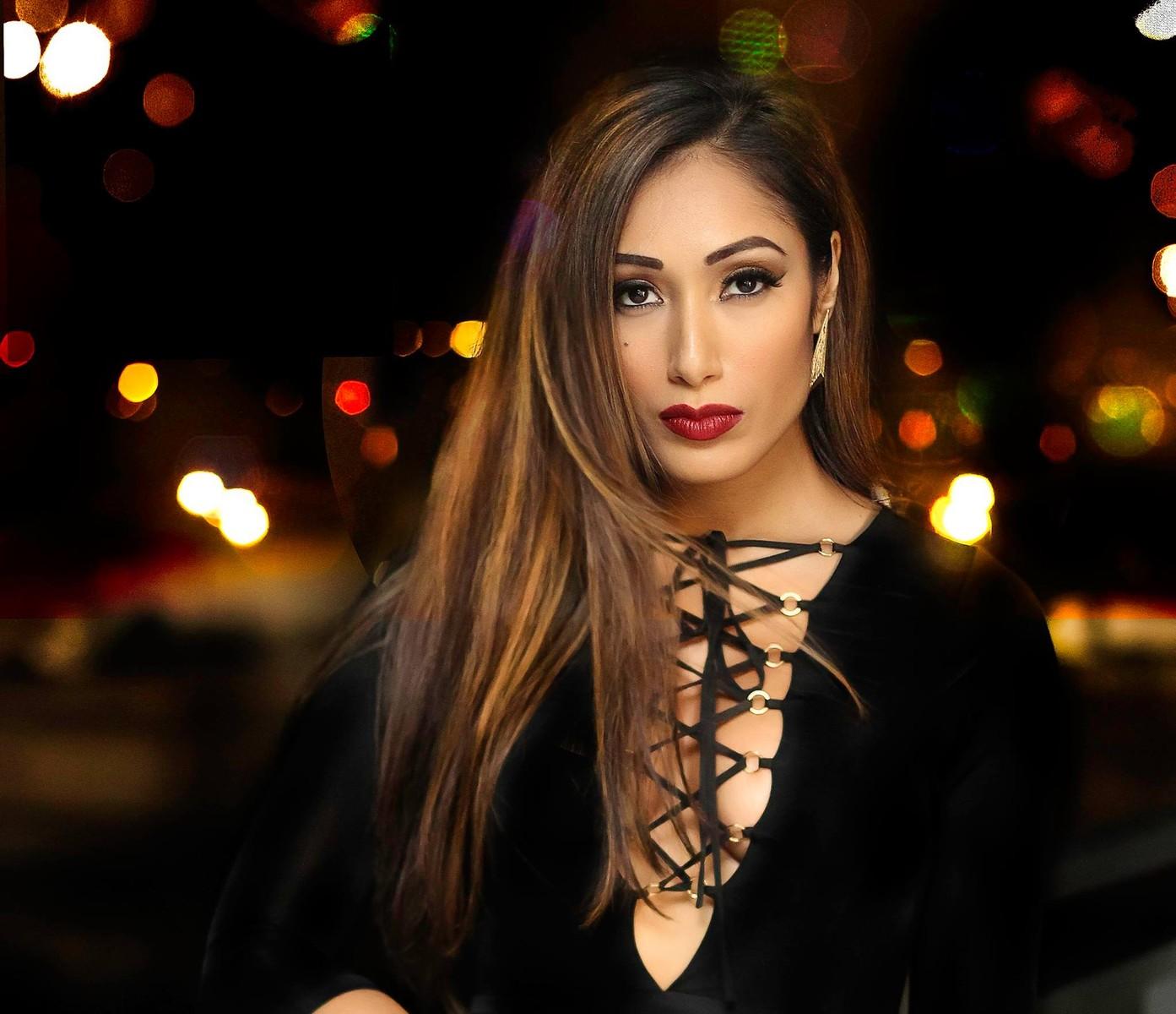 Albina Nahar