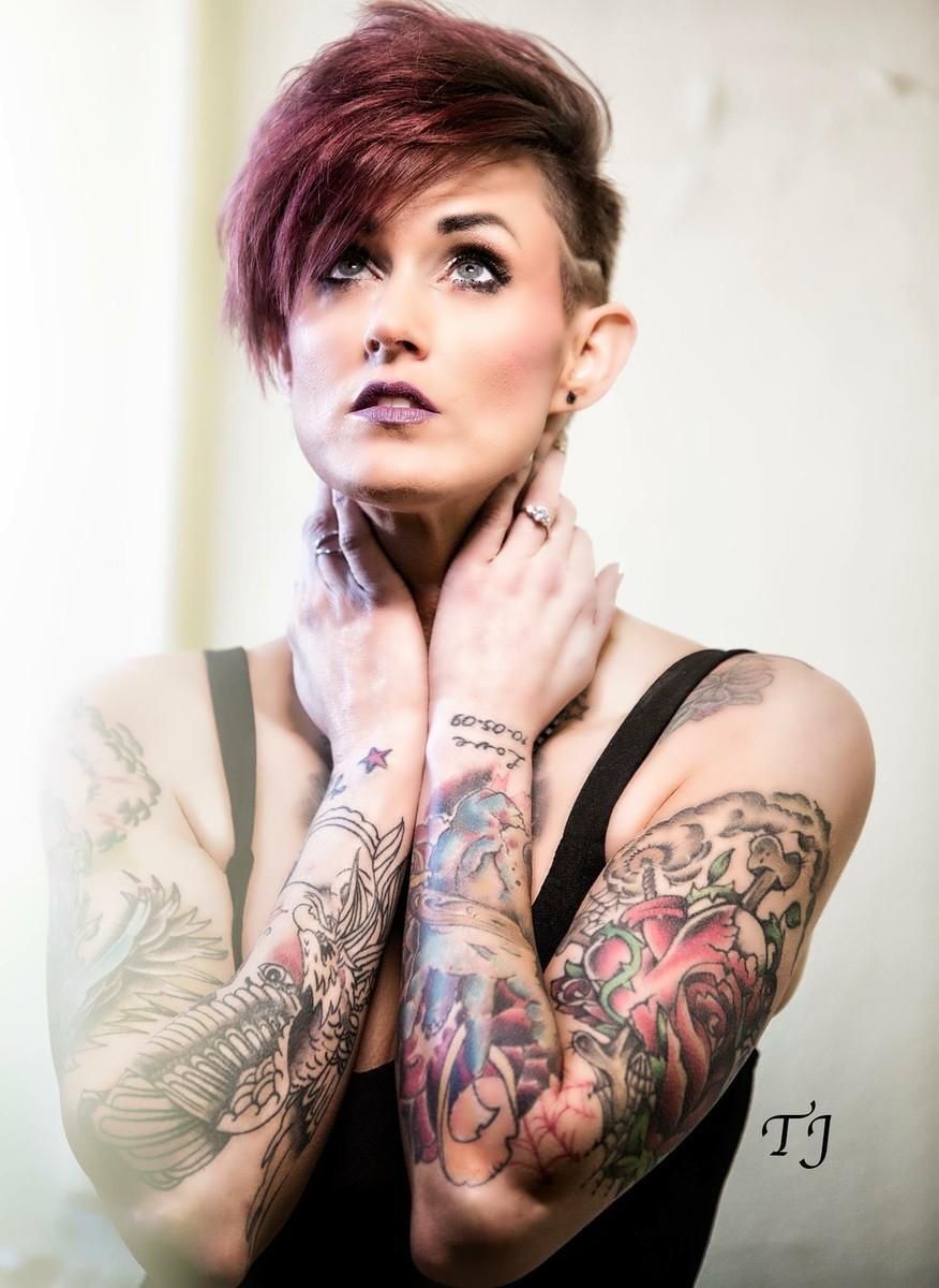 Lillie Nyx Nude Photos 14