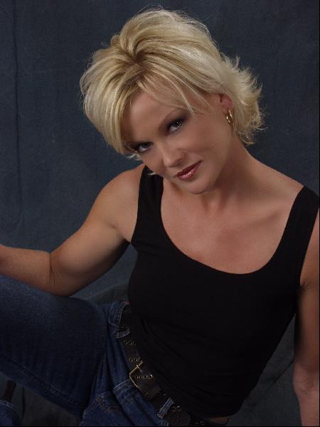 Janele Hyer-Spencer